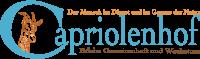 Logo Capriolenhof
