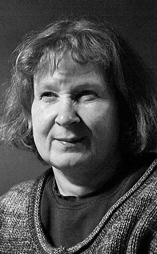 Sabine Denell